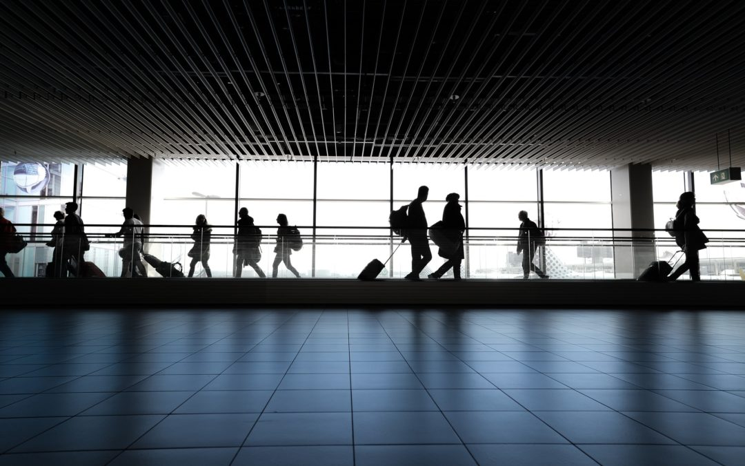 Cómputo de los días de desplazamiento para la exención del artículo 7.p) de la Ley del IRPF