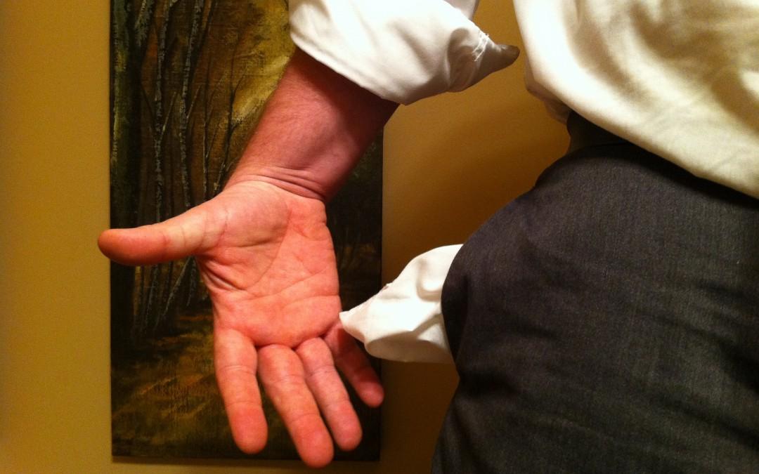 El exceso de rigurosidad en algunas condenas en costas
